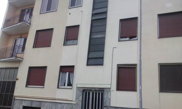 Bilocale Novara Via Giannoni Alfredo 6