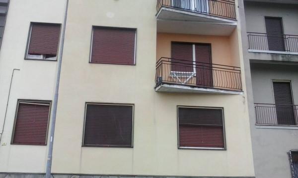 Bilocale Novara Via Giannoni Alfredo 7