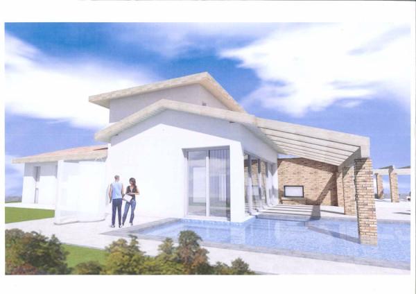 Villa in vendita a San Lazzaro di Savena, 3 locali, prezzo € 790.000   Cambio Casa.it