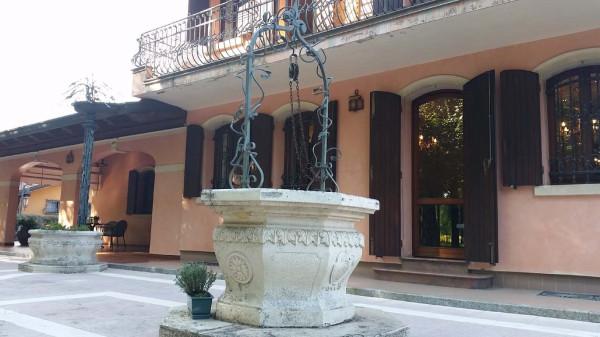 Villa in vendita a Padova, 6 locali, zona Zona: 6 . Ovest (Brentella-Valsugana), prezzo € 590.000 | Cambio Casa.it