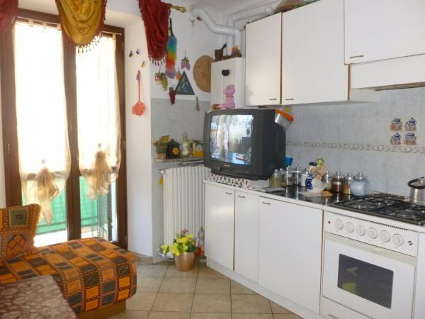 Bilocale Villanova Mondovì Via Lorenzo Eula 11