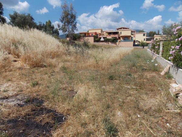 Terreno Edificabile Residenziale in Vendita a Castiadas