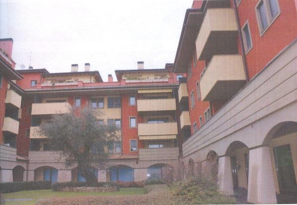 Bilocale Seriate Via Giacomo Leopardi 1