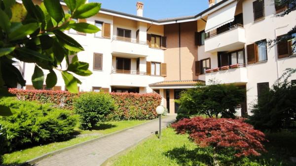 Appartamento in vendita a Cavenago di Brianza, 2 locali, prezzo € 138.000 | Cambio Casa.it