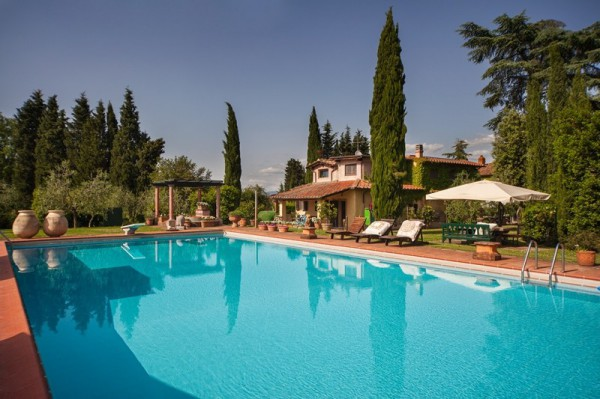 Villa in vendita a Figline e Incisa Valdarno, 6 locali, Trattative riservate | Cambio Casa.it