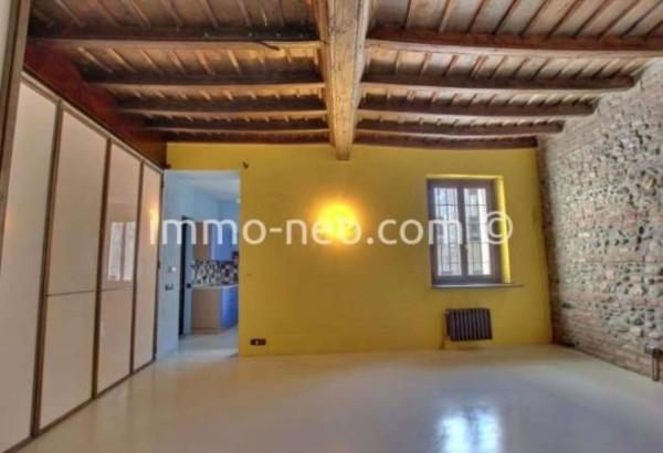 Bilocale Torino Via Mercanti 4