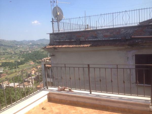 Bilocale Alatri Via Della Trinità 12