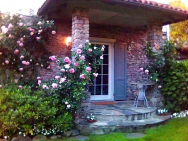 Villa in vendita a Gignese, 6 locali, prezzo € 530.000 | Cambio Casa.it
