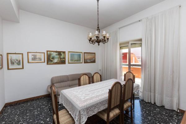 Attico / Mansarda in vendita a Formia, 4 locali, prezzo € 220.000 | Cambio Casa.it