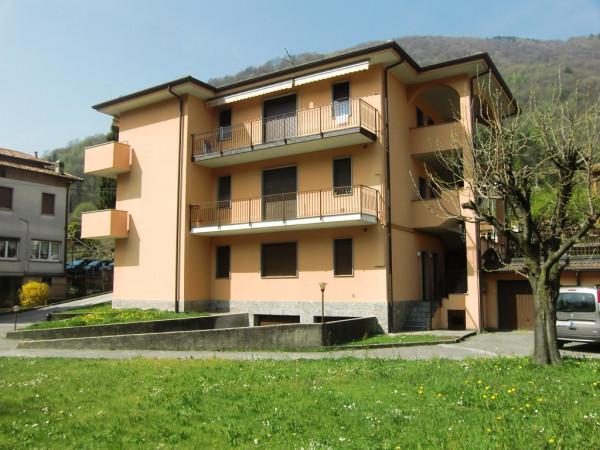 Appartamento in vendita a Valbrona, 2 locali, prezzo € 98.000 | Cambio Casa.it