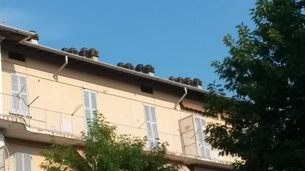 Appartamento in vendita a Lomazzo, 3 locali, prezzo € 50.000 | Cambio Casa.it