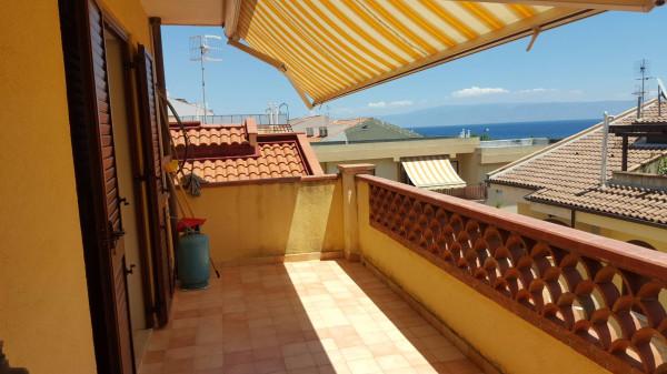 Appartamento in vendita a Roccalumera, 3 locali, prezzo € 210.000 | CambioCasa.it