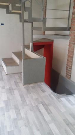 Soluzione Indipendente in vendita a Cadorago, 2 locali, prezzo € 115.000 | Cambio Casa.it