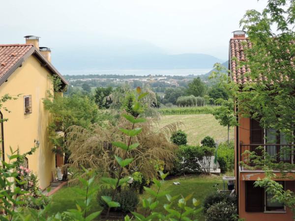 Villa a Schiera in vendita a Polpenazze del Garda, 4 locali, prezzo € 199.000 | Cambio Casa.it