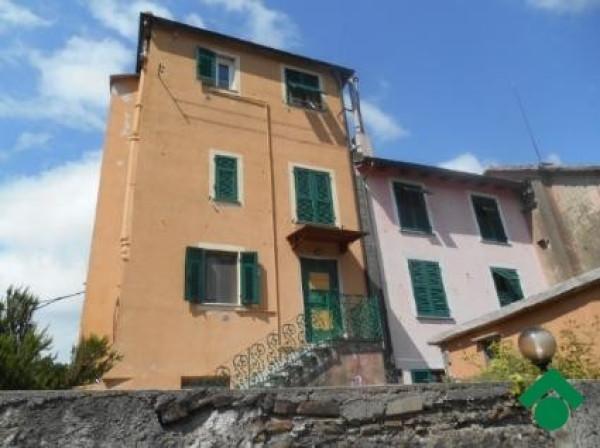 Bilocale Genova Via Cremeno, 10 1