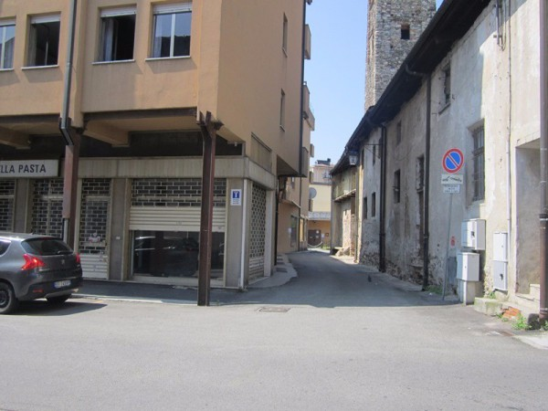 Bilocale Cuorgnè Via Milite Ignoto 2