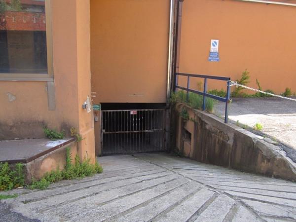Bilocale Cuorgnè Via Milite Ignoto 9