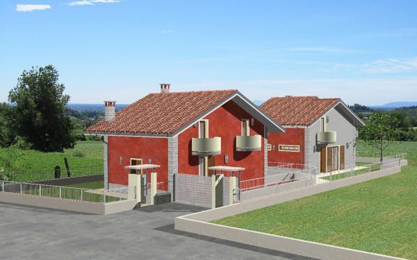 Villa in vendita a San Raffaele Cimena, 6 locali, prezzo € 339.000 | Cambio Casa.it