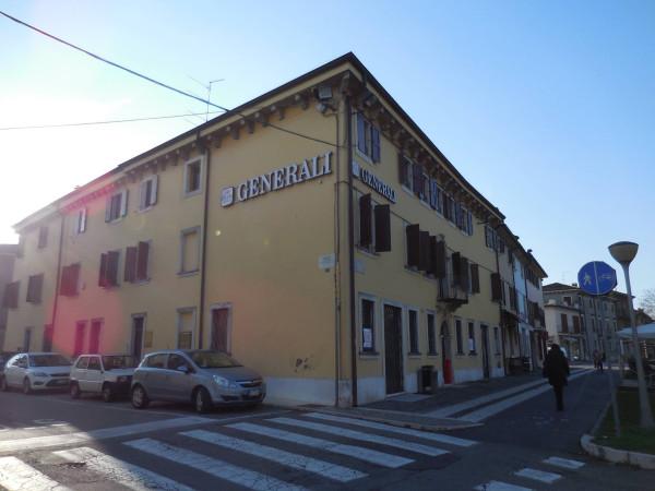 Negozio / Locale in vendita a San Giovanni Lupatoto, 5 locali, prezzo € 480.000 | Cambio Casa.it