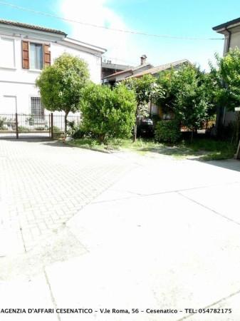 Bilocale Forli Via Oslavia 11