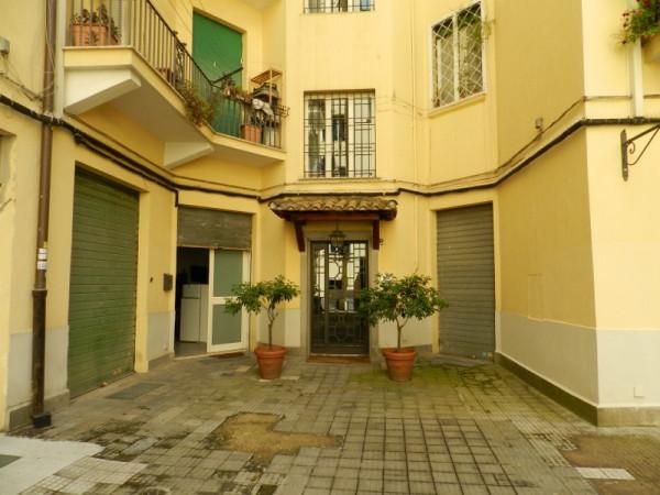 Laboratorio in affitto a Roma, 2 locali, zona Zona: 30 . Prati, Borgo, San Pietro, prezzo € 750 | Cambio Casa.it