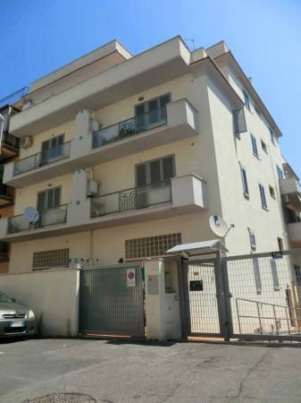Appartamento affitto ROMA (RM) - 3 LOCALI - 55 MQ