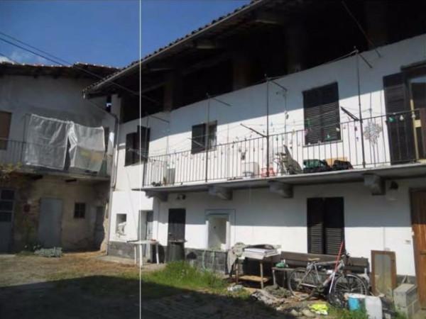 Soluzione Indipendente in vendita a Rivara, 5 locali, prezzo € 42.000 | Cambio Casa.it