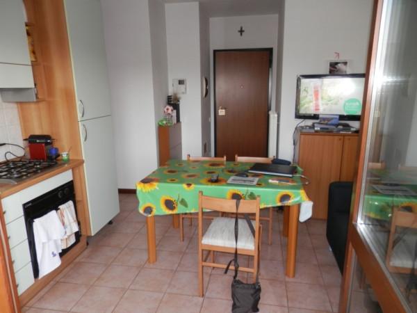 Bilocale Vicenza Via Giambattista Maganza 1