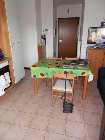 Bilocale Vicenza Via Giambattista Maganza 11