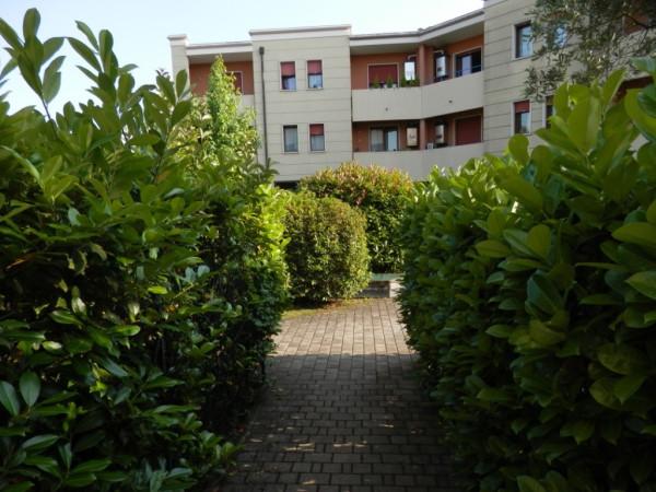 Bilocale Vicenza Via Giambattista Maganza 8