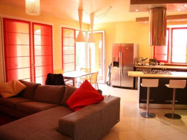 Villa in vendita a Peschiera del Garda, 5 locali, prezzo € 337.000 | Cambio Casa.it