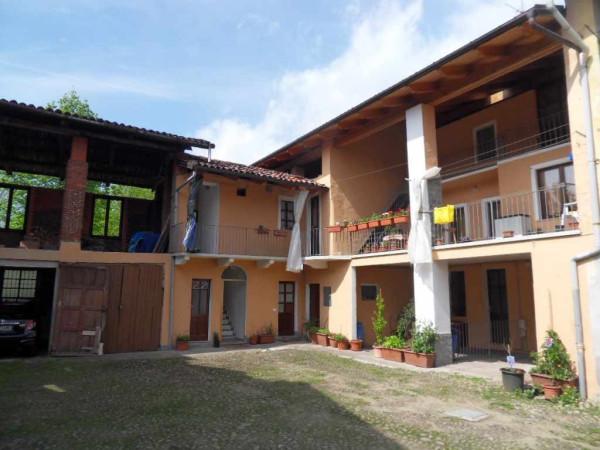 Soluzione Indipendente in vendita a Occhieppo Superiore, 4 locali, prezzo € 88.000 | CambioCasa.it