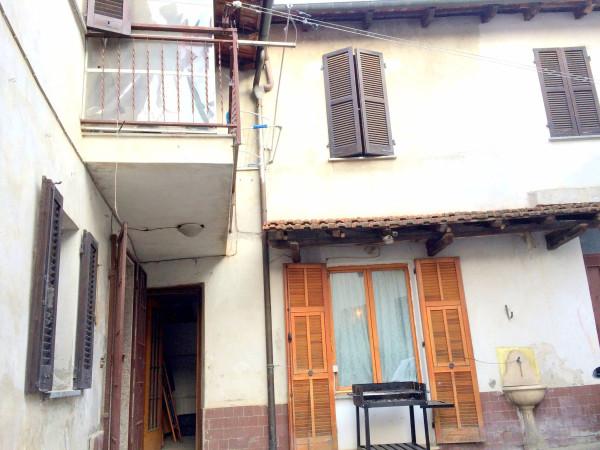 Soluzione Indipendente in vendita a Ricaldone, 4 locali, prezzo € 75.000   Cambio Casa.it