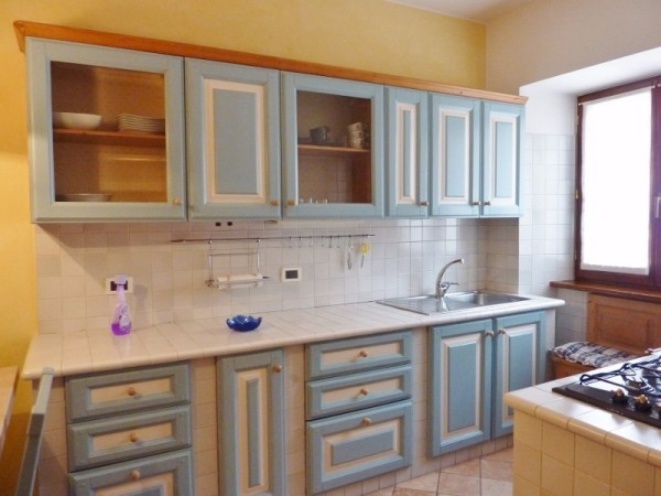 Appartamento in affitto a Pergine Valsugana, 2 locali, prezzo € 550   CambioCasa.it