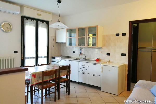 Appartamento in affitto a Molinella, 1 locali, prezzo € 400   Cambio Casa.it