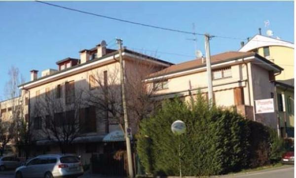 Bilocale Padova Via Altichieri Da Zevio 2