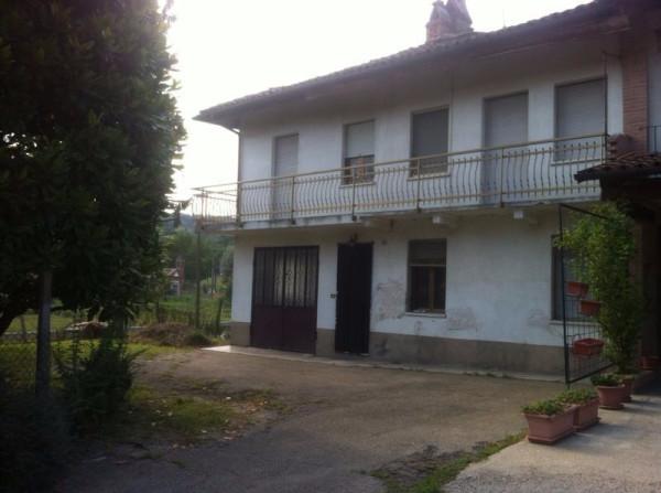 Villa in Vendita a Cisterna d'Asti