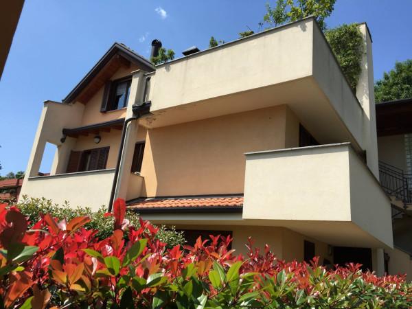 Appartamento in vendita a Vedano al Lambro, 9999 locali, prezzo € 188.000 | Cambio Casa.it
