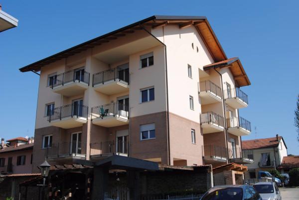 Bilocale Moncalieri Strada Genova 1
