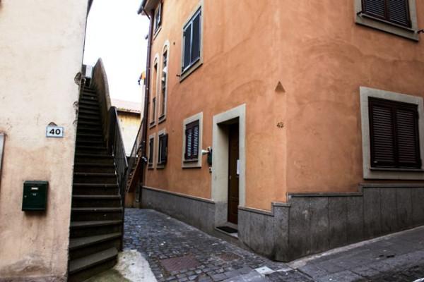 Bilocale Marino Via Paolo Mercuri 1