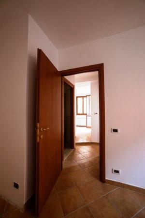 Bilocale Marino Via Paolo Mercuri 11