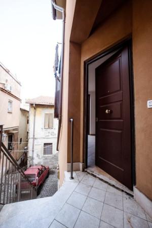 Bilocale Marino Via Paolo Mercuri 2