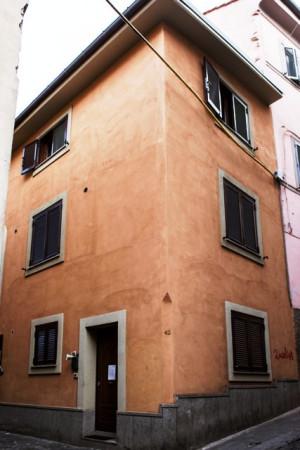 Bilocale Marino Via Paolo Mercuri 3