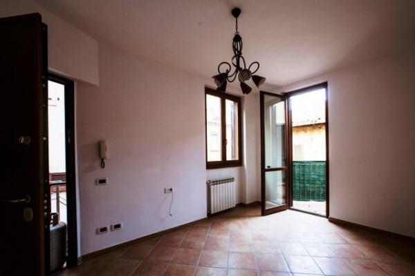 Bilocale Marino Via Paolo Mercuri 7