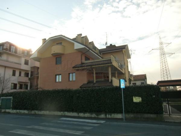 Bilocale Cesano Maderno Via Tito Speri, 11 1