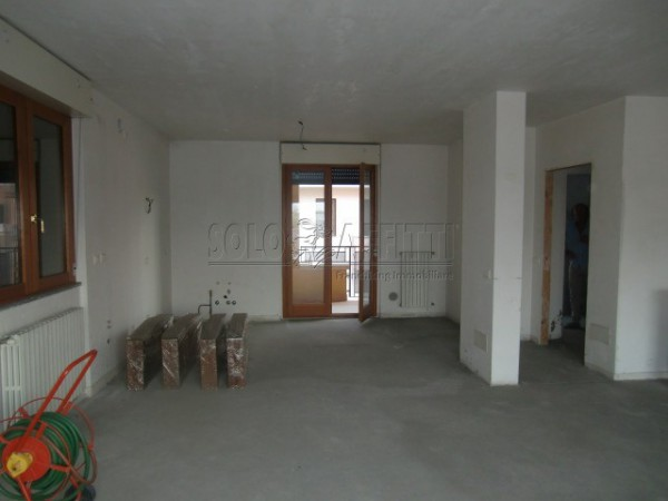 Bilocale Cesano Maderno Via Tito Speri, 11 4