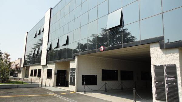Laboratorio in affitto a Roma, 9999 locali, zona Zona: 42 . Cassia - Olgiata, prezzo € 890 | Cambio Casa.it