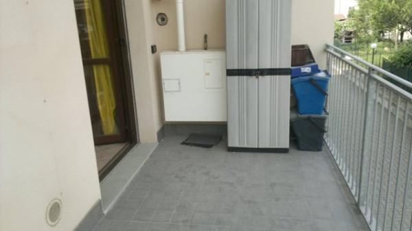 Bilocale Felino Via Carignano 2