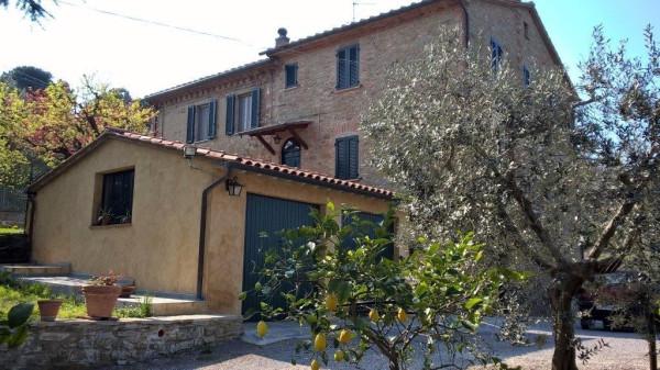 Rustico / Casale in vendita a Panicale, 6 locali, prezzo € 285.000 | Cambio Casa.it