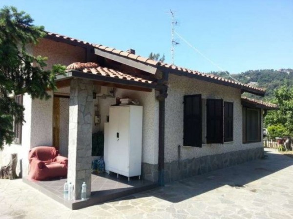 Villa in vendita a Camporosso, 6 locali, prezzo € 470.000 | Cambio Casa.it